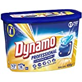 Dynamo Professional Laundry Detergent Capsules, 16 Pack