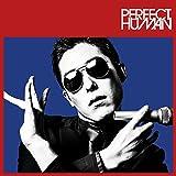 【早期購入特典あり】PERFECT HUMAN(TYPE-B)(オリジナルステッカー付)