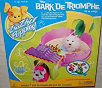 Zhu Zhu Puppies Playhouse - Bark D Triumph