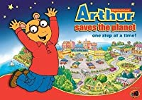 Arthur Saves the Planet - The Board Game SW