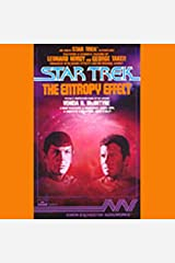 Star Trek: The Entropy Effect (Adapted) Audible Audiobook