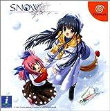 SNOW (Dreamcast)