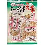 泉屋製菓総本舗 アーモンドえび 15袋(48g)