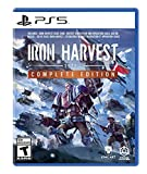 Iron Harvest Complete Edition (輸入版:北米) - PS5