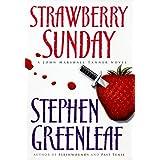 Strawberry Sunday: A John Marshall Tanner Novel