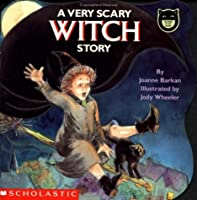 A Very Scary Witch Story (Cartwheel)