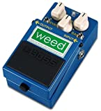 weed(ウィード) エフェクター BD-2 mod / Double SW