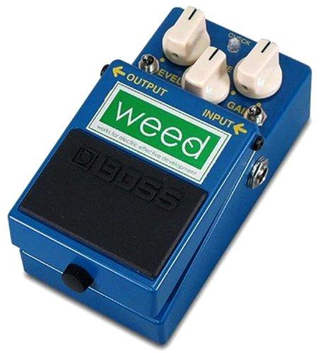 weed(ウィード) エフェクター BD-2 mod / Double SW
