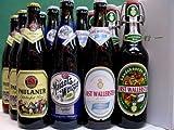 ドイツビール紀行〜〜オクトーバーフェスト特別版 500ml瓶×12本セット / フュルスト・ヴァラーシュタイン、他
