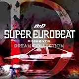 【Amazon.co.jp限定】SUPER EUROBEAT presents 頭文字[イニシャル]D Dream Collection(特典:ステッカー)