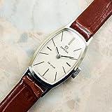 OMEGA オメガ レディース アンティーク腕時計 1969年 女性用時計 中古品 [並行輸入品]