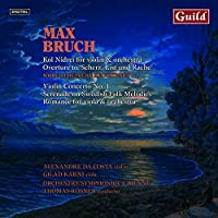 Music By Bruch