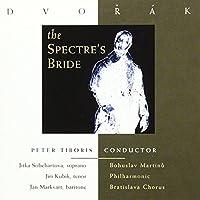 Spectre's Bride