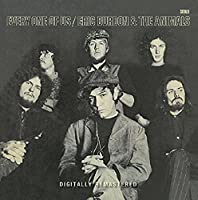 Every One Of Us by Eric Burdon & The Animals