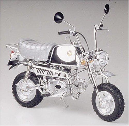 1/6 オートバイ No.31 1/6 Honda ゴリラ スプリングコレクション 16031