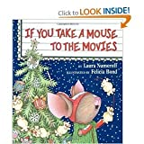 If You Take a Mouse to the Movies (Scholastic Big Book)