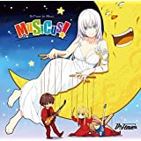 Dr.Flower 1st Album「MUSICUS!(ヨミ:ムジクス)」(PCゲーム『MUSICUS!』ボーカルアルバム)