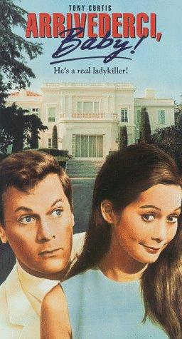 Arrivederci Baby [VHS]
