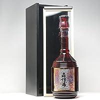 森伊蔵[楽酔喜酒2007]長期熟成芋焼酎600ml