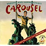 Carousel: 1994 Broadway Cast Recording