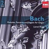 Preludes Fantasias & Fugues for Organ