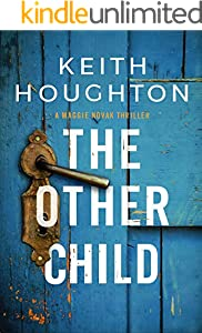 The Other Child (Maggie Novak Thriller Book 3) (English Edition)