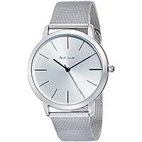 [ポールスミス]PAUL SMITH 腕時計 P10054 【並行輸入品】