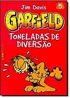 Garfield 5. Toneladas De Diversão - Coleção L&PM Pocket (Em Portuguese do Brasil)