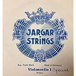 JARGAR Cello弦 A(I) Special