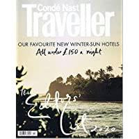 Conde Nast Traveler [UK] December 2020 (単号)