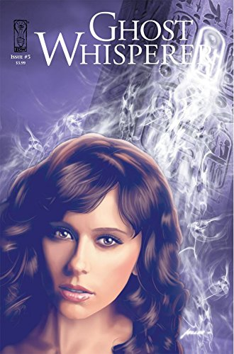 Download Ghost Whisperer: The Haunted #5 (English Edition) B00PZ6K5TA