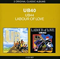 Classic Albums: Ub44/Labour of Love