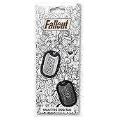 Fallout VAULT-TEC DOG TAG [並行輸入品]