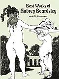 Best Works of Aubrey Beardsley (Dover Fine Art, History of Art)