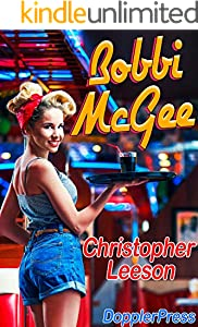 Bobbi McGee (English Edition)