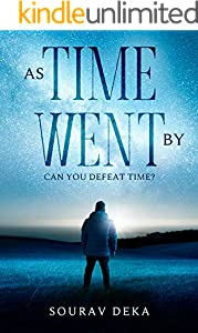 As Time Went By (English Edition)