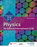 Edexcel International GCSE Physics Student Book Second Edition (Edexcel Student Books) 画像