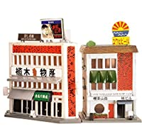 建物コレクションケンKore 087–2cafe-corner Building 2