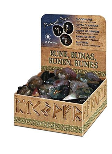 Bloodstone Runes