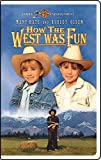 How the West Was Fun [VHS] [Import]