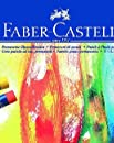 Faber-Castell GFオイルパステル 24色セット