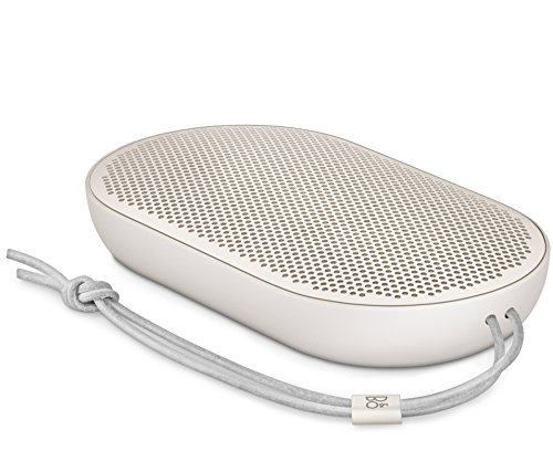 B&O Play ワイヤレススピーカー Beoplay P2 Bluetooth 360度サラウンドサウンド ハンズフリー通話 サンドストーン(Sand Stone) Beoplay P2 Sand Stone by Bang & Olufsen(バングアンドオルフセン) 【国内正規品】