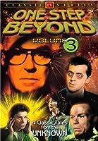 Twilight Zone: One Step Beyond 3 / [DVD] [Import]