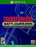 Transformers: Battlegrounds(輸入版:北米)- XboxOne