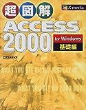 超図解Access2000 for Windows 基礎編 (超図解シリーズ)