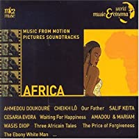 Musique & Cinema Du Monde: Afrique