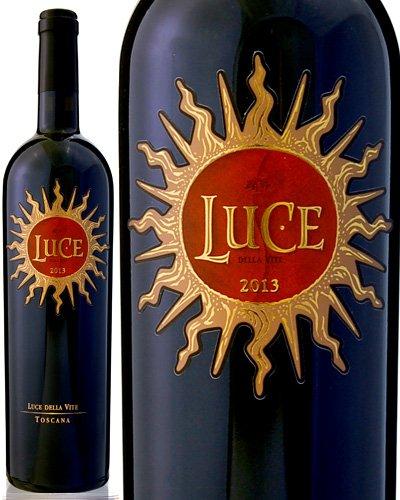 並行 ルーチェ[2013]ルーチェ デッラ ヴィーテ(フレスコバルディ)(赤ワイン)