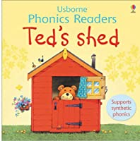 Ted's Shed Phonics Reader (Phonics Readers)