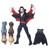 Marvel Legends Series: Villains of the Night: Morbius