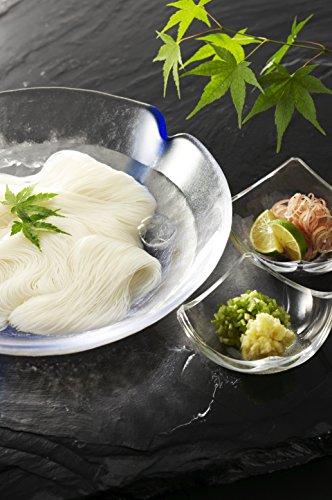 三輪そうめん山本 山本の手延素麺「白瀧乃糸」 50g×40束